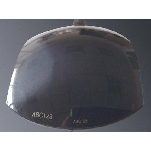 紫外激光喷码机应用