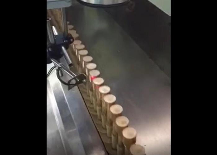 食品喷码机(饮料瓶)