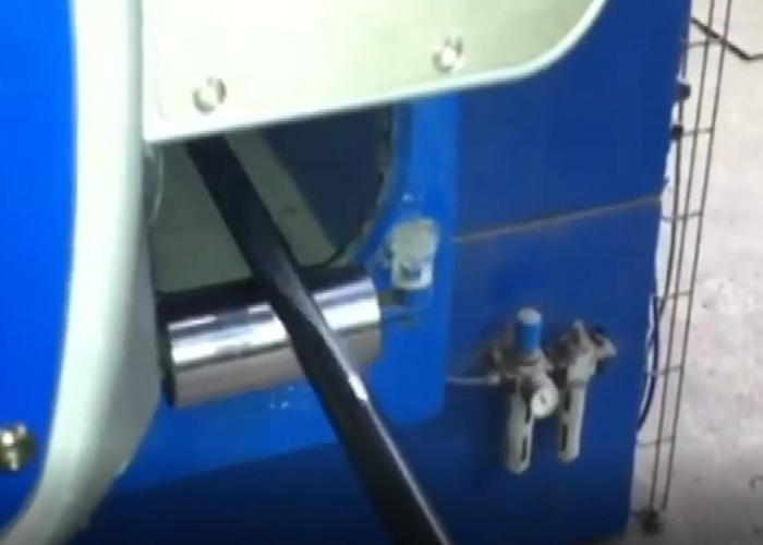 管材喷码机(电线电缆)