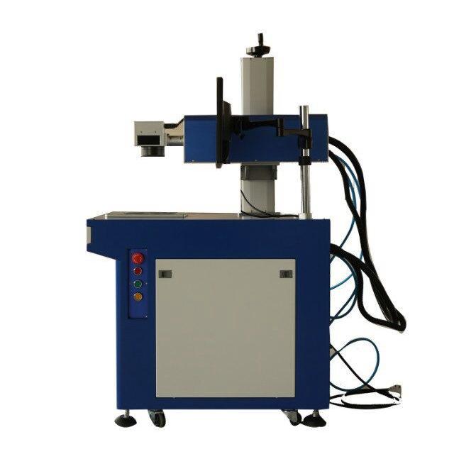 便携式激光打标机常见的故障和解决方法