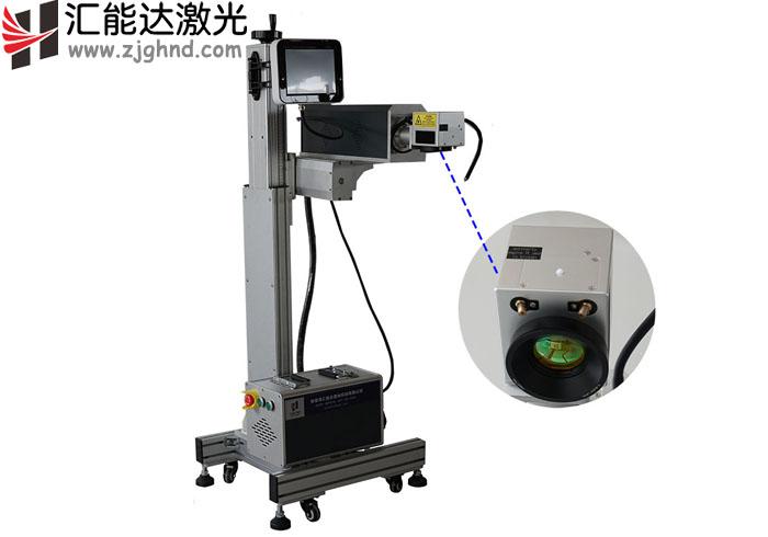 CO2激光喷码机一般常见故障