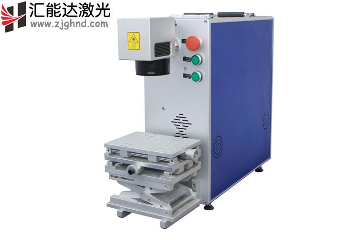 激光打标机提高速度有助于电路板行业