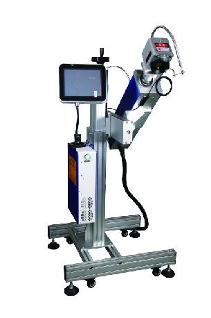 C02激光喷码机